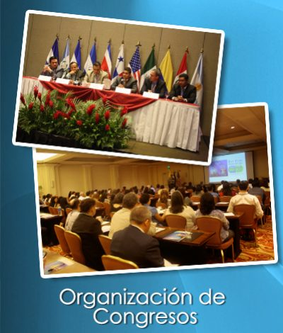 Organización de Congresos Médicos