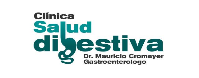 Logo de Clínica Salud Digestiva