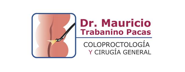 Logo de Dr. Mauricio Trabanino