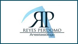 Logo Dr. Reyes Perdomo