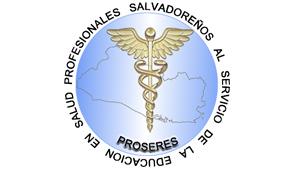 Logo de PROSERES