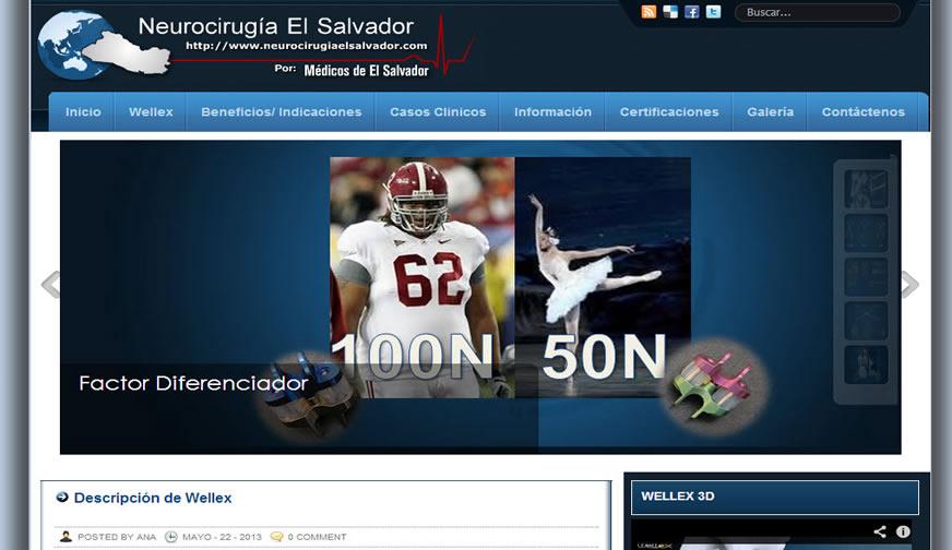 Neurocirugía El Salvador