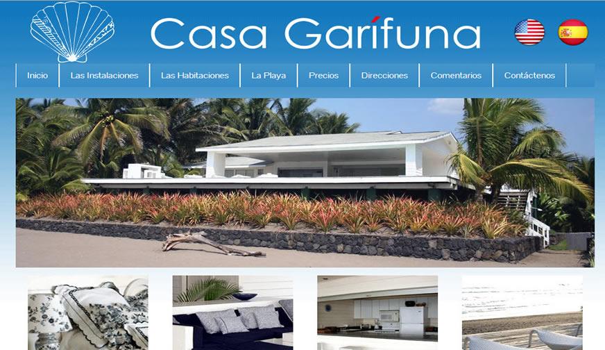 Casa Garífuna
