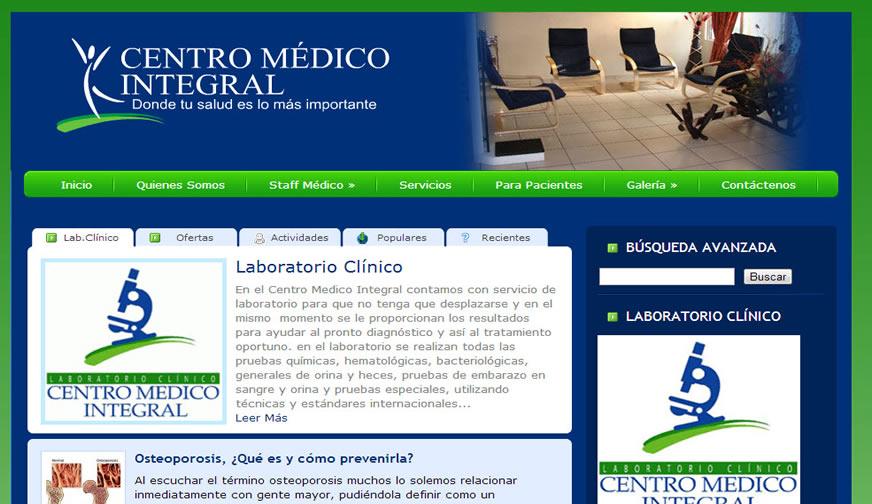 Centro Médico Integral