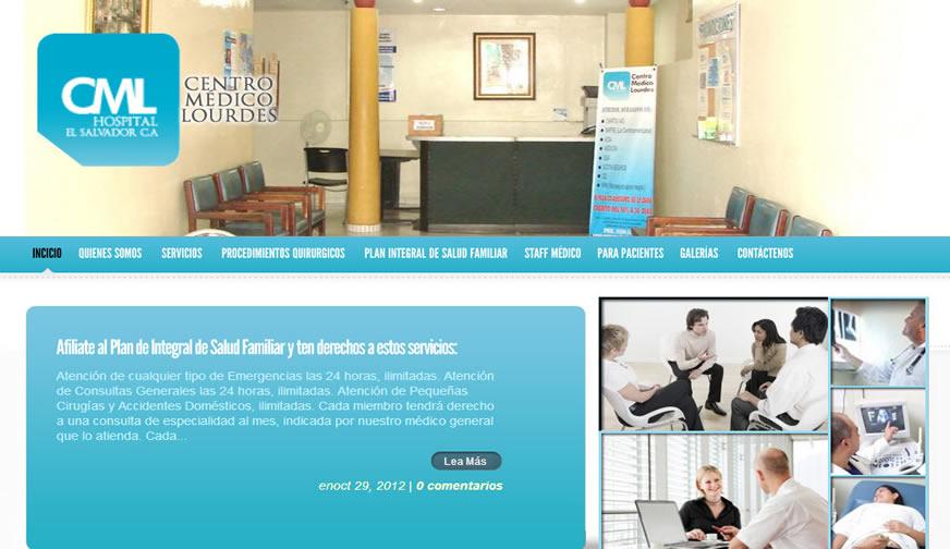 Centro Médico Lourdes