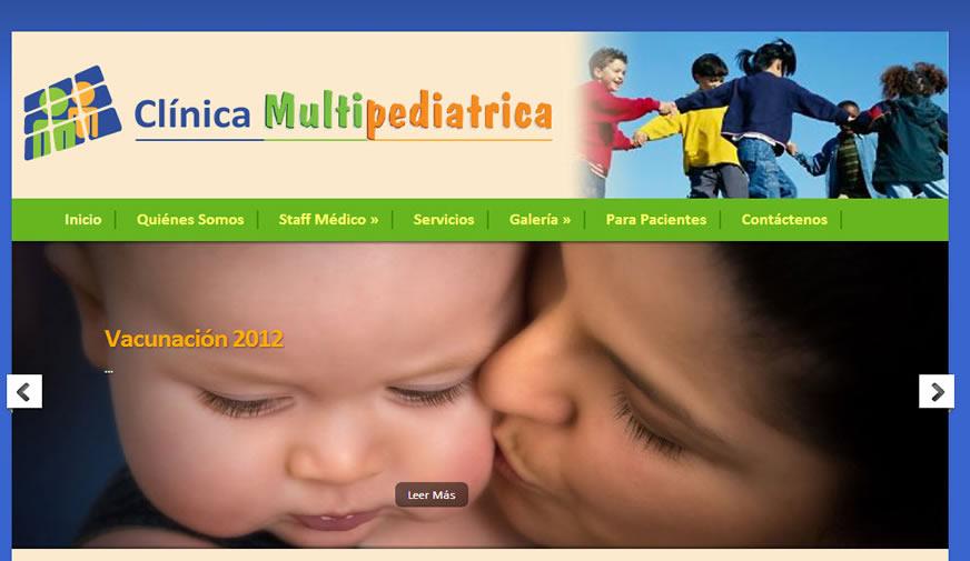 Clínica Multipediátrica