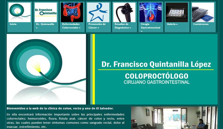 Dr. Francisco Quintanilla
