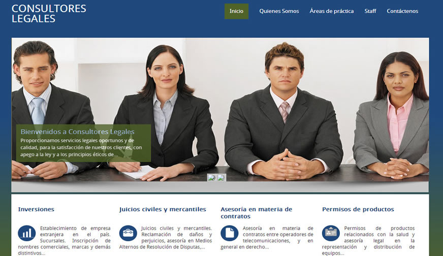 Consultores Legales