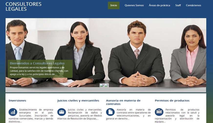 Consultores De Inform U00e1tica  U2013 Skill Types  U2013 Sitios Web