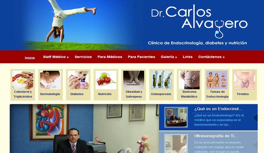 Endocrinología El Salvador