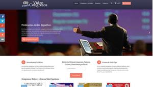Video Congresos