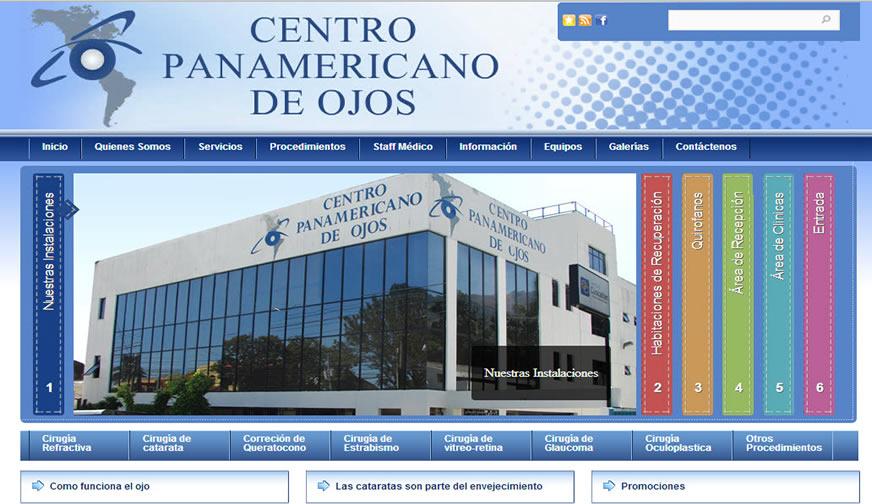 Anuncio prensa-Panamericano de Ojos 01