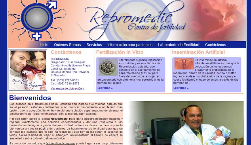 Repromedic