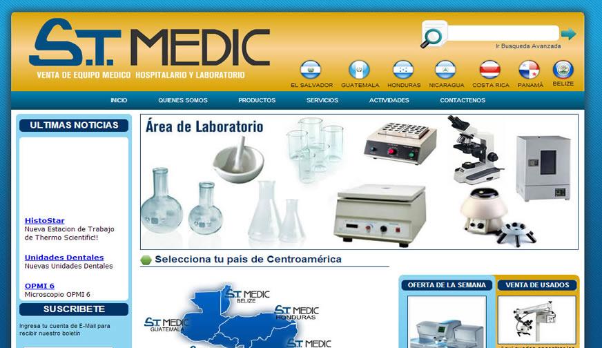 S.T. Medic