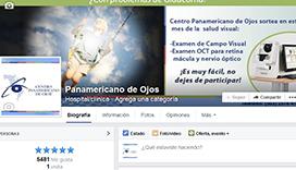Fan-page Panamericano de Ojos