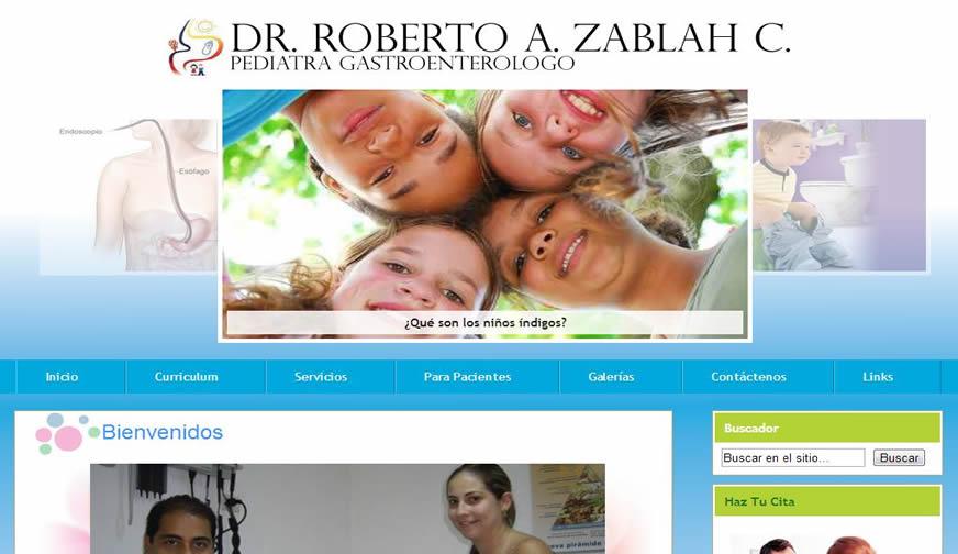 Dr. Roberto Zablah