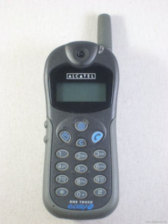 alcatel one touch easy1998