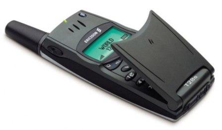 sony ericson T28 1999