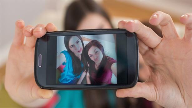 El-Selfie