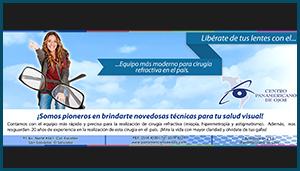 Anuncio Prensa – Centro Panamericano de Ojos 02