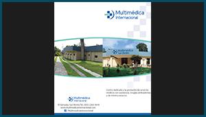 Brochure Multimédica