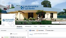 Fan – Page Multimedica Internacional