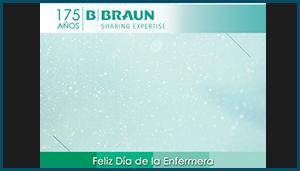 Portafoto – B Braun