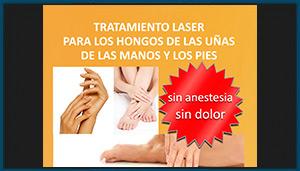 Flyer para Clínica LSC – Tratamientos