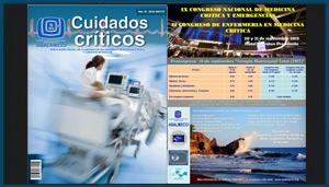 Revista cuidados críticos
