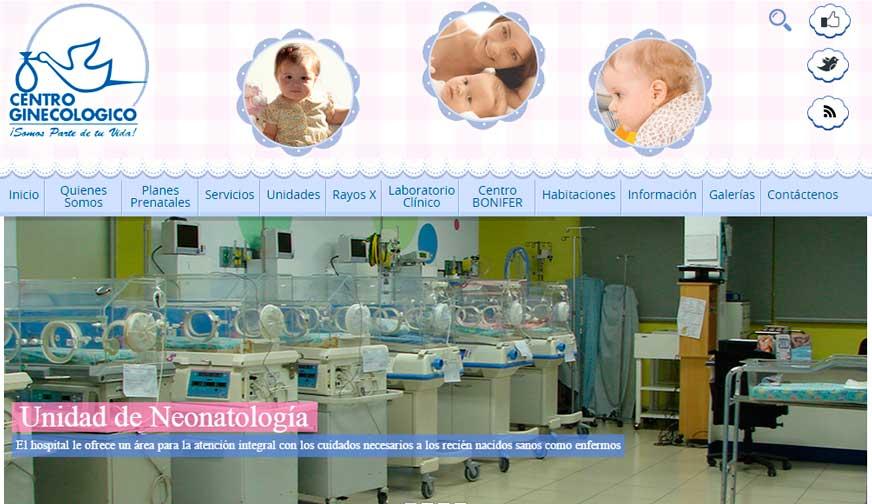 Hospital Centro Ginecológico