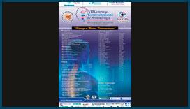 Afiche Congreso de Neurocirugía 2015
