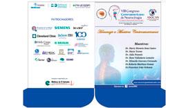 Folder Congreso de Neurocirugía 2015