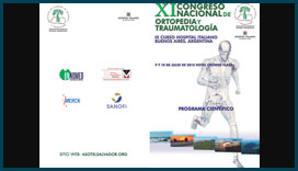 Programa Congreso ASOT 2015