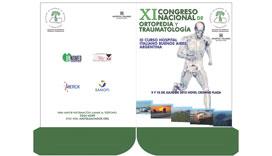 Folder Congreso ASOT 2015