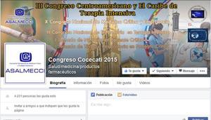 Fan page ASALMECCI