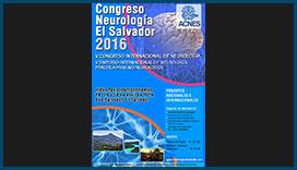 Congreso de Neurología 2016