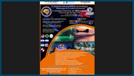 Afiche V Congreso Nacional de Neurocirugía 2016