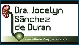 Diseño de logotipo Dra. Jocelyn Sánchez