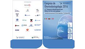 Folder para el Congreso ASORL 2016