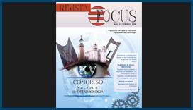 Revista FOCUS 1 2016