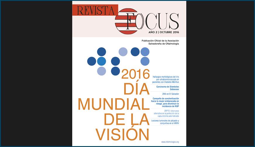 Revista FOCUS 2 2016