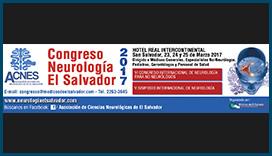 Separador Congreso de Neurología El Salvador 2017