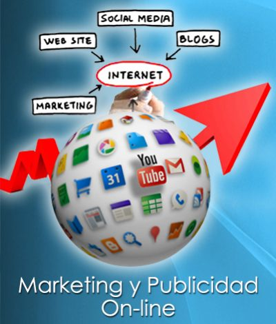 Marketing y publicidad on-line