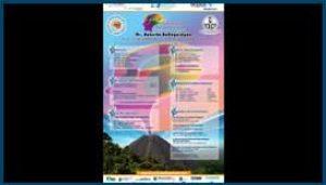 Afiche del II Congreso Nacional de Neurocirugía