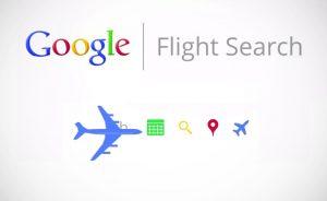 Google Flights la nueva opción de vuelos