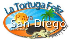 Logo de Playa San Diego El Salvador