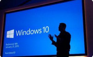 Microsoft anuncia 6 versiones de Windows 10