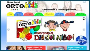 Ortokids El Salvador
