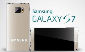 ¿El Samsung Galaxy S7 con doble Cámara?