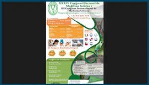 Congreso de Medicina Interna 2016